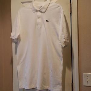 Lacoste Men's polo shirt 👕